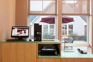 Conference Area - Residence Inn by Marriott Airport Greensboro