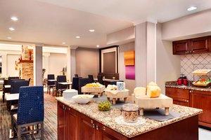 Restaurant - Residence Inn by Marriott Airport Greensboro