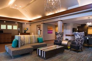 Lobby - Residence Inn by Marriott I-75 Gainesville