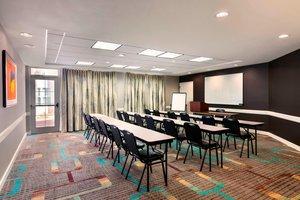 Meeting Facilities - Residence Inn by Marriott Airport Greensboro