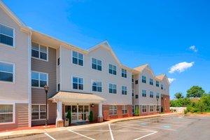 Exterior view - Residence Inn by Marriott Hershey Harrisburg