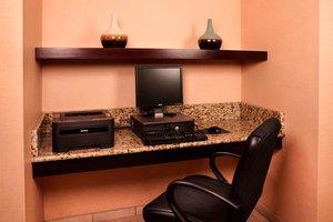Conference Area - Residence Inn by Marriott Hershey Harrisburg