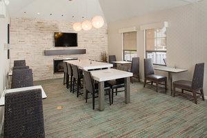 Restaurant - Residence Inn by Marriott Hershey Harrisburg