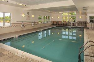 Recreation - Residence Inn by Marriott Hershey Harrisburg