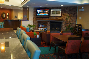 Lobby - Residence Inn by Marriott Carlisle