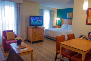 Suite - Residence Inn by Marriott Carlisle