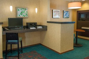 Conference Area - Residence Inn by Marriott Carlisle