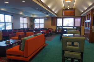 Restaurant - Residence Inn by Marriott Carlisle