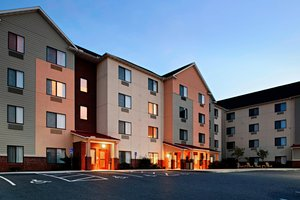 Exterior view - TownePlace Suites by Marriott Harrisburg