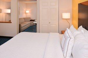 Suite - Fairfield Inn by Marriott Hattiesburg