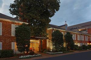 Exterior view - Residence Inn by Marriott Galleria Houston