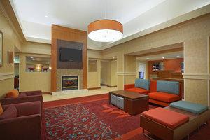 Lobby - Residence Inn by Marriott Galleria Houston