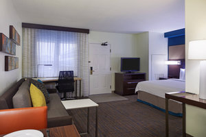 Suite - Residence Inn by Marriott Galleria Houston