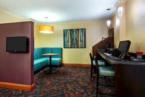 Conference Area - Residence Inn by Marriott Galleria Houston