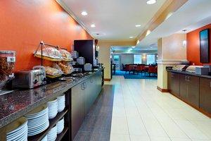 Restaurant - Residence Inn by Marriott Galleria Houston