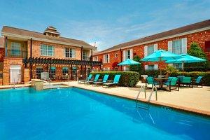 Recreation - Residence Inn by Marriott Galleria Houston