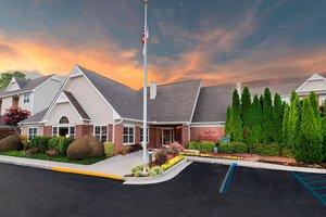Exterior view - Residence Inn by Marriott Huntsville