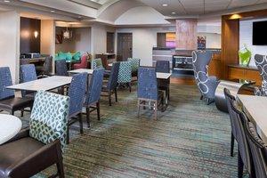 Lobby - Residence Inn by Marriott Huntsville