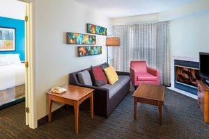 Suite - Residence Inn by Marriott Huntsville