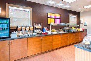 Restaurant - Residence Inn by Marriott Huntsville