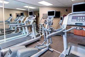 Recreation - Residence Inn by Marriott Huntsville