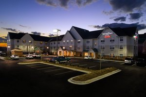 Exterior view - TownePlace Suites by Marriott Huntsville