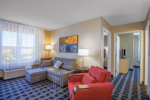 Suite - TownePlace Suites by Marriott Huntsville