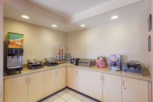 Restaurant - TownePlace Suites by Marriott Huntsville