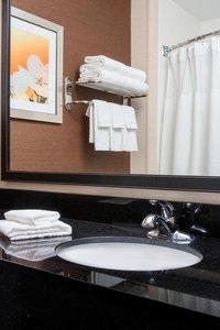 Room - Fairfield Inn by Marriott Ashland