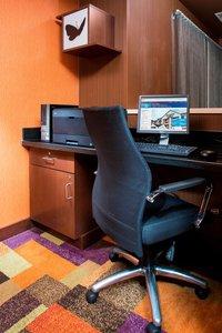 Conference Area - Fairfield Inn by Marriott Ashland