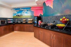 Restaurant - Fairfield Inn by Marriott Ashland