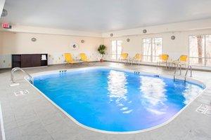 Recreation - Fairfield Inn by Marriott Ashland