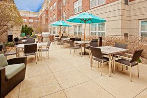 Exterior view - Residence Inn by Marriott Carmel