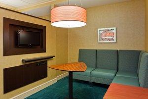 Lobby - Residence Inn by Marriott Carmel