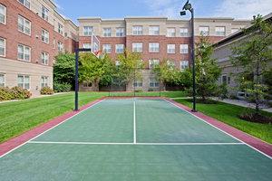 Recreation - Residence Inn by Marriott Carmel