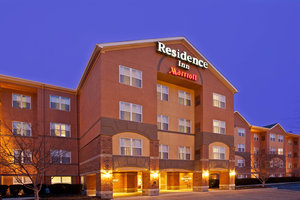 Exterior view - Residence Inn by Marriott on the Canal Indianapolis