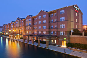 Other - Residence Inn by Marriott on the Canal Indianapolis