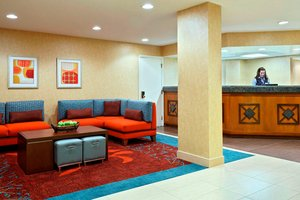 Lobby - Residence Inn by Marriott Winston-Salem