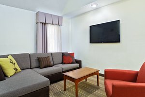 Suite - Residence Inn by Marriott Winston-Salem