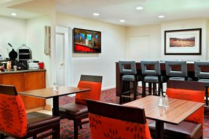 Restaurant - Residence Inn by Marriott Winston-Salem