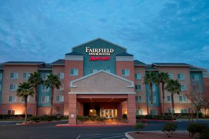 Exterior view - Fairfield Inn & Suites by Marriott El Centro