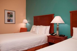Room - Fairfield Inn & Suites by Marriott El Centro