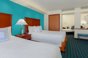 Suite - Fairfield Inn & Suites by Marriott El Centro