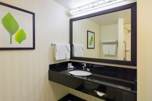 Room - Fairfield Inn & Suites by Marriott Lock Haven