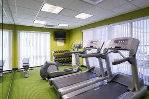 Recreation - Fairfield Inn & Suites by Marriott Lock Haven