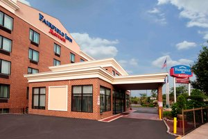 Exterior view - Fairfield Inn by Marriott Queens JFK Airport Jamaica