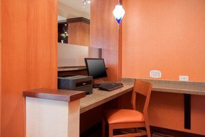 Conference Area - Fairfield Inn & Suites by Marriott El Centro