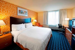 Room - Fairfield Inn by Marriott Queens JFK Airport Jamaica