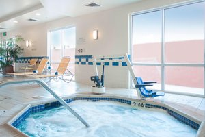 Recreation - Fairfield Inn & Suites by Marriott El Centro