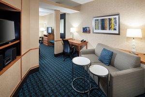 Suite - Fairfield Inn by Marriott Jacksonville